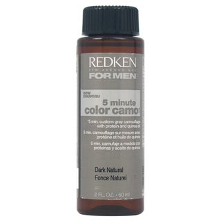Redken 5 Minute Color Camo Dark Natural 2-ounce Hair Color