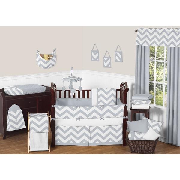 Jojo Designs Crib Bedding Set