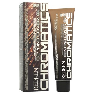 Redken Chromatics Beyond Cover Hair Color 8Gi Gold/ Iridescent 2-ounce Hair Color