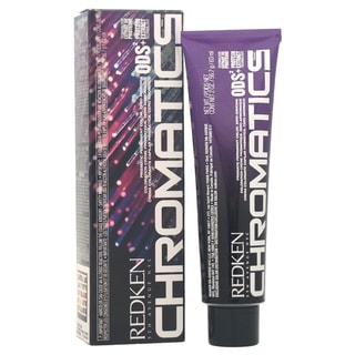 Redken Chromatics Prismatic Hair Color 5Cr Copper/ Red 2-ounce Hair Color