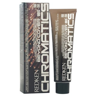 Redken Chromatics Beyond Cover 2-ounce 6BR Hair Color