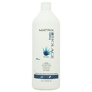 Matrix Biolage Styling Blue Agave Gelee Firm Hold 33.8-ounce Gel