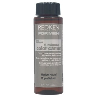 Redken Men's 5 Minute Color Camo Medium Natural
