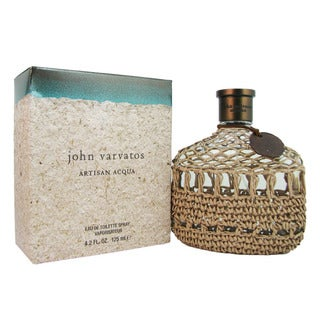 John Varvatos Artisan Acqua Men's 4.2-ounce Eau de Toilette Spray (Limited Edition)