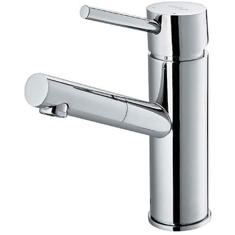 VIGO Dalia Single Lever Chrome Finish Faucet Model (As Is Item)