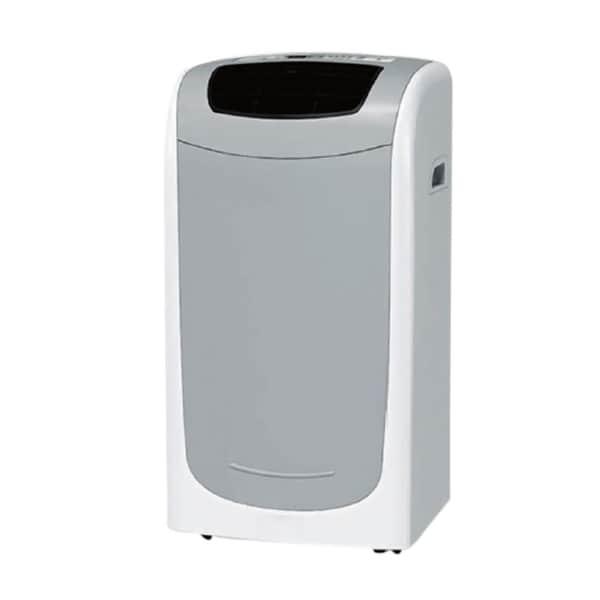 SPT 11,000 BTU Dual-hose System Portable Air Conditioner - Free Shipping Today - Overstock.com ...