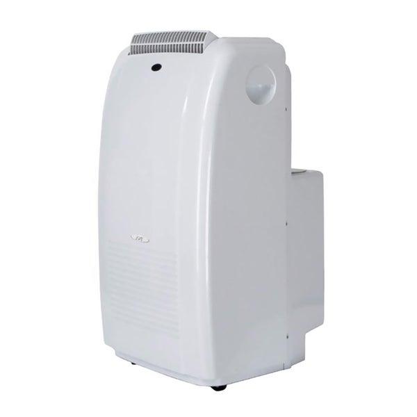 Lg 14000 Btu Portable Air Conditioner With Heat Dehumidifier Home Design Idea