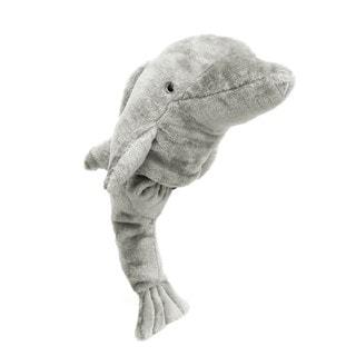 Hireko Dolphin Headcover