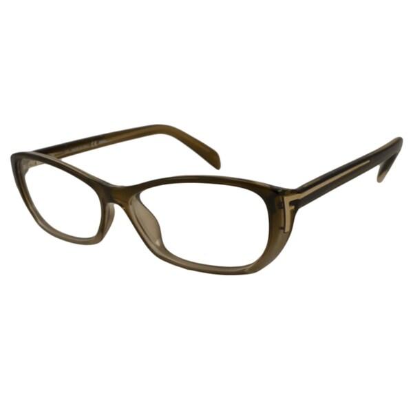 Fendi Women's F977 Rectangular Optical Frames