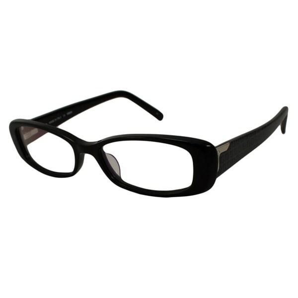 c6f9b82c389 Shop Fendi Women s F967 Rectangular Optical Frames - Free Shipping ...