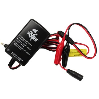 Vexilar V-410 Best Auto Charger