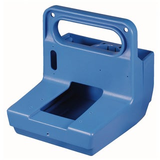 Genz Blue Box Carrying Case