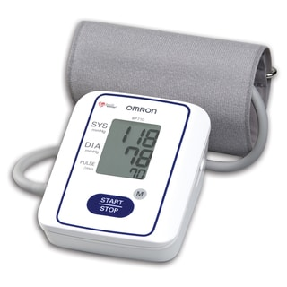 Automatic BP Monitor with One-button Operation