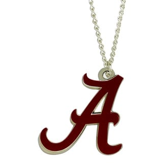 NCAA Alabama Crimson Tide Chain Necklace