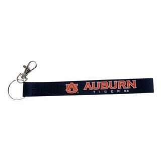 NCAA Auburn Tigers Lanyard Keyring Clip