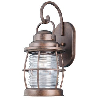 Scarlet Medium Wall Lantern