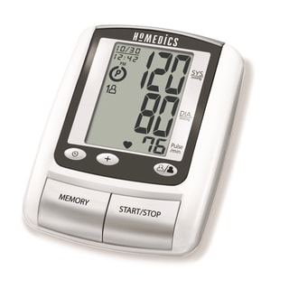 Homedics Smart Measure Automatic Arm Blood Pressure Monitor