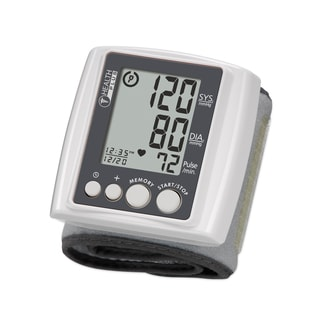 Homedics Automatic Wrist Blood Pressure Monitor