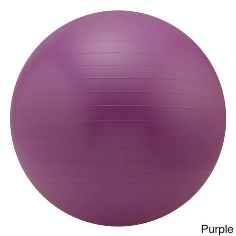 Sivan Health and Fitness Yoga Ball