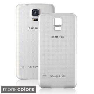 Samsung Galaxy S5/ SV OEM Original Dust Resistant Battery Door G900TDR in Bulk Packaging (2 options available)