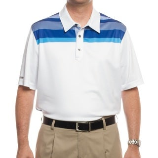 Ashworth Men's British Open Collection Golf Polo Shirt
