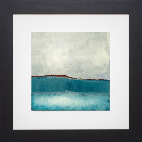 Shop Lanie Loreth Clouds Of Neptune Ii Framed Art Print