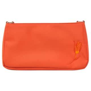 Nino Cerruti 'Image' Orange Canvas Handbag|https://ak1.ostkcdn.com/images/products/9245595/P16411556.jpg?impolicy=medium