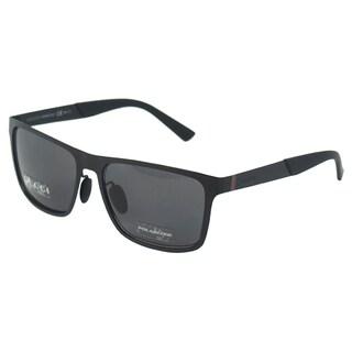 Gucci Men's 'GG 2238/S PDERA' Polarized Sunglasses