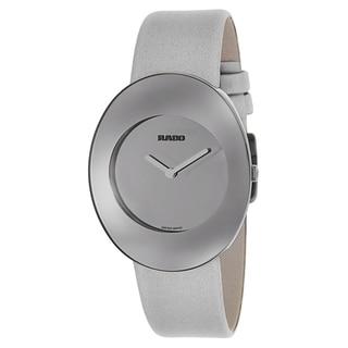 Rado Women's R53739306 'Esenza' Stainless Steel Swiss Quartz Watch