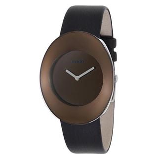 Rado Women's R53739326 'Esenza' Black Swiss Quartz Watch