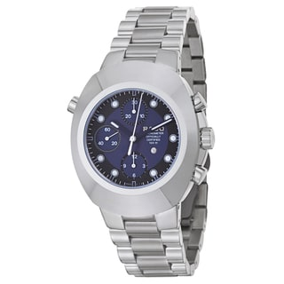 Rado Men's R12694163 'Original' Stainless Steel Automatic Watch