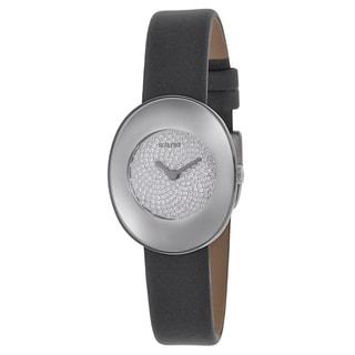 Rado Women's R53921706 'Esenza Jubile' Stainless Steel Swiss Quartz Watch