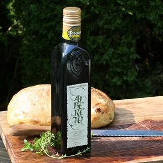 igourmet Albereto Unfiltered Organic Extra Virgin Olive Oil