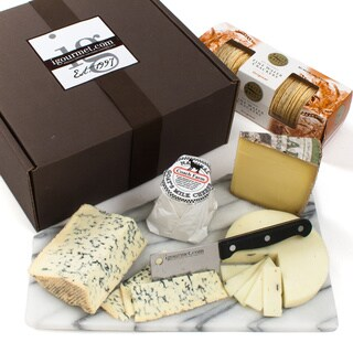 igourmet Platinum Collection of Cheeses in Gift Box