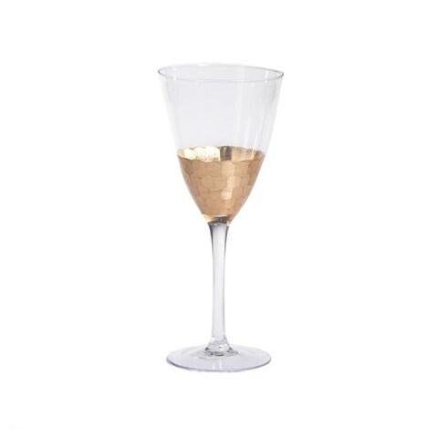 """Vitorrio"" Wine Glass (Set of 4)"
