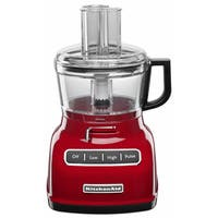 KitchenAid KFP0722 7-cup Food Processor with ExactSlice System