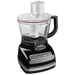 KitchenAid 14-Cup Food Processor with Commercial-style Dicing Kit