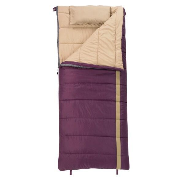 Slumberjack Timber Jill 20-degree Sleeping Bag