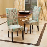 Binghampton Dining Chair (Set of 2) by Christopher Knight Home