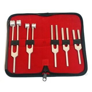 Defender 5-piece Tuning Forks Diagnostic Surgical Set