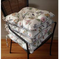 Lenox Butterfly Meadow Chair Pads (Set of 4)
