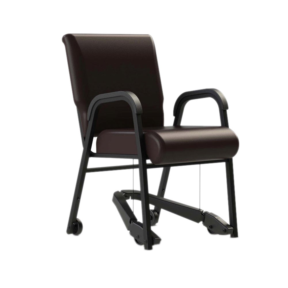 Shop Comfortek Seating Mobility Assist 20 Inch Arm Chair Overstock 9246590