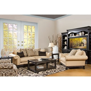 Fairmont Designs Made To Order Harper 3-piece Living Room Set