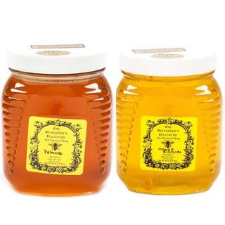 igourmet The Beekeeper's Daughter Collection
