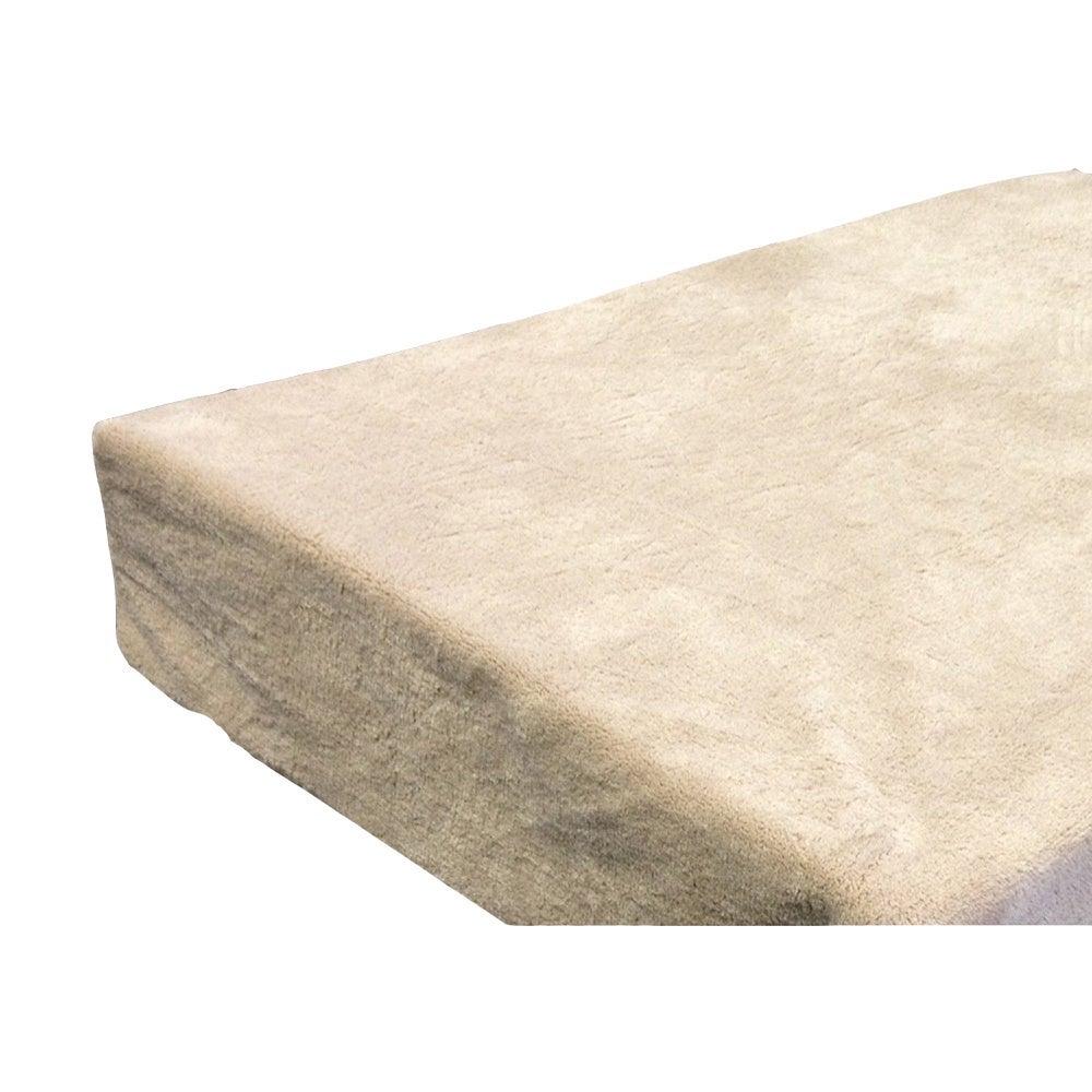 Shop Milliard Orthopedic Memory Foam Pet Bed - Overstock - 9246965