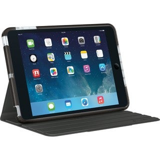 Logitech Big Bang Carrying Case for iPad mini - Forged Graphite