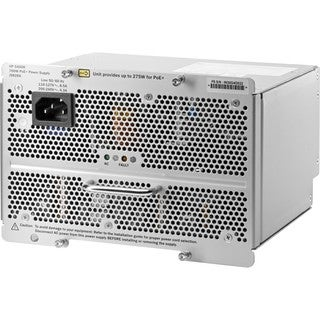 HP 5400R 700W PoE+ zl2 Power Supply