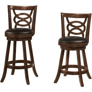 Ancona Swivel Stools (Set of 2)