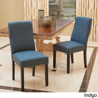 Corbin Dining Chair (Set of 2) by Christopher Knight Home