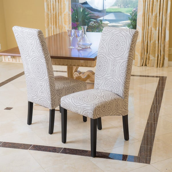 Shop Christopher Knight Home Binghampton Dining Chair Set
